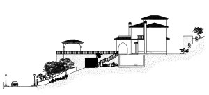 Plan 04 - Villa San Julia, Alhaurin El Grande in the south of Spain