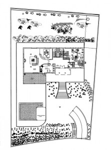 Plan 07 - Villa San Julia, Alhaurin El Grande in the south of Spain