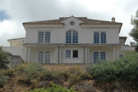 Luxury Villa for sale in Málaga province in the south of Spain