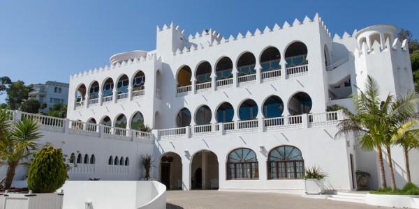 Luxury Villa Tangier for sale in Morroco