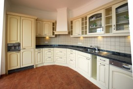 Villa Julia luxury property with fully-fitted kitchen