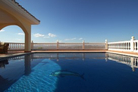 Luxury Villa Julia for sale in the south of Spain