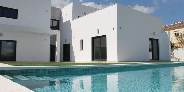 Villa Moderna near Alhaurin El Grande, Andalusia